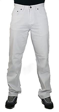 cb71320fc Peviani Jeans color blanco para hombre