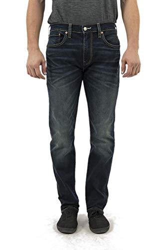 Bleu Levis 29507 Taper 502 Regular Jeans q8Xxw8P0