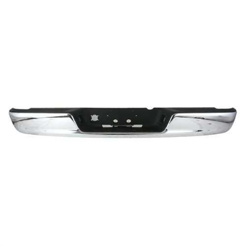 04 dodge ram rear bumper - 9