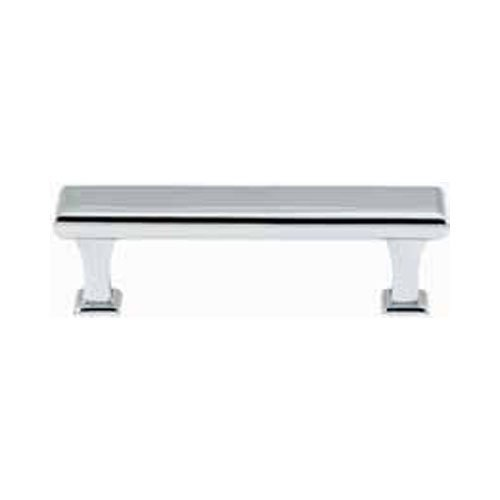 Alno A310-3-PN Manhattan Modern Pulls, P - Polished Nickel Ships Shopping Results