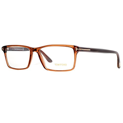 Tom Ford FT5408 C56 TRANSPARENT BROWN