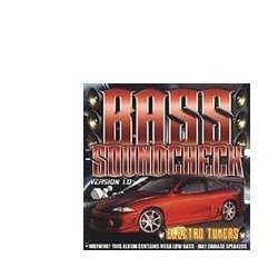 Bass Sound by Bass Soundcheck