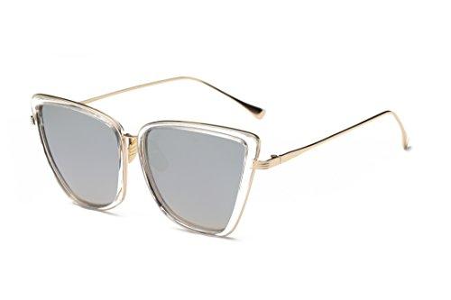 GAMT Fashion Sunglasses Retro Oversized product image