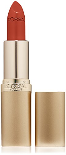 L'Oreal Paris Colour Riche Lipcolour, Cinnamon Toast, 0.13-Ounce