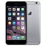 """iPhone 6 Apple Cinza Espacial com Tela 4,7"""", 4G, 16 GB e Câmera de 8 MP"""