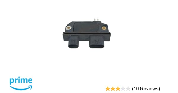 NEW IGNITION CONTROL MODULE FITS MARINE INBOARD WITH GM ENGINE 10482830 16139399 D1965A 811637 811637T 850487