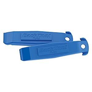Park Tool 2 Carded Tire Lever Set