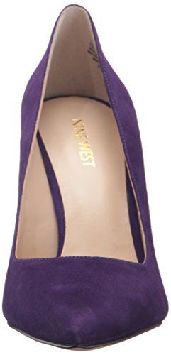 Nine West Tatiana Heels DarkPurple hW2btxHZgn