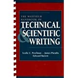 Mayfield Handbook of Technical and Scientific Writing Spiral Binding