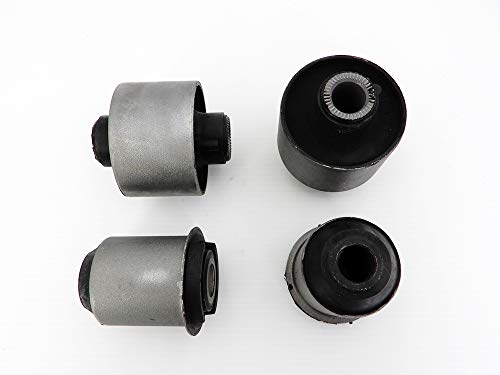 ALN SUSPENSION 4 FRONT LOWER CONTROL ARM BUSHING FOR LEXUS LS400 90-00 ()