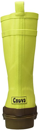 Chuva Damengummistiefel Chuva Gabi CHGABI - Botas de caucho para mujer Verde