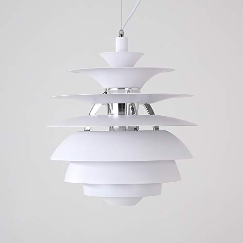 Ph Snowball Pendant Light in US - 3