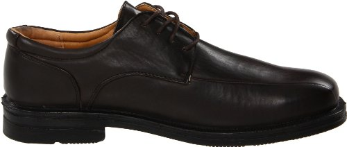 Cervo Cervo Mens Marshall Oxford Marrone Scuro