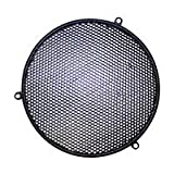 Rotolight Honeycombe Louver For Anova Bi Colour V1, V2, Solo And Pro Series - Black