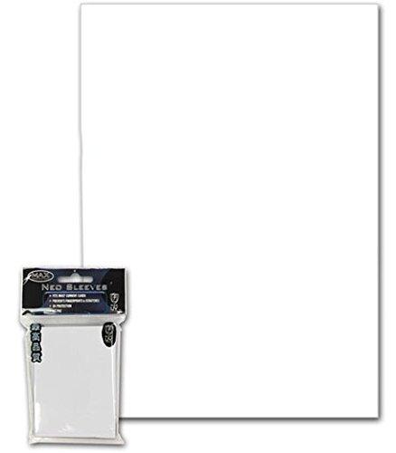 Neo Card Sleeves - 1