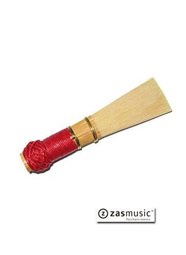 Caña profesional para fagot marca WINDELER 1. BD1: Amazon.es: Instrumentos musicales