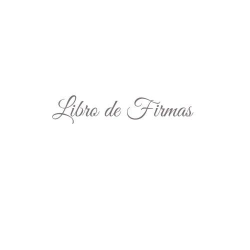 Libro de Firmas .......: Libro de Firmas para bodas eventos fiesta comunion bautizo cumpleanos baby shower restaurante hotel decoracion accesorios ... visitas Cubierta Blanco (Spanish Edition)