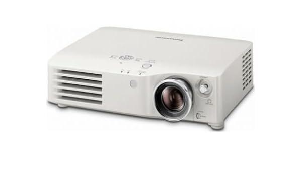 Panasonic PT-AX200E Lcd Projector: Amazon.es: Electrónica
