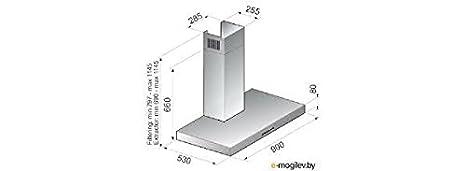 Candy MEC 440 TX Integrado - Microondas (Integrado, Microondas combinado, 44 L, 900 W, Giratorio, Tocar, Acero inoxidable): Amazon.es: Minfo lda