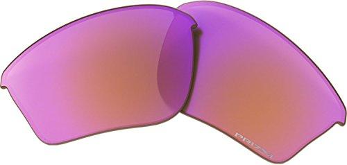 Oakley Half Jacket 2.0 XL Prizm Replacement Lens Prizm Trail, One ()