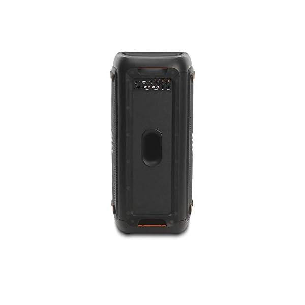 JBL Partybox 200 Enceinte portable Bluetooth avec effets lumineux 3
