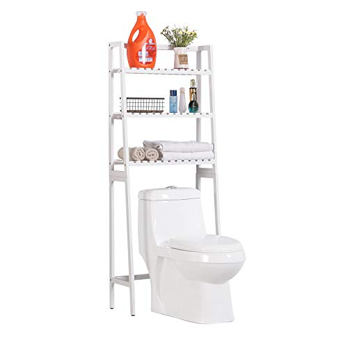 Bestselling Over the Toilet Storage