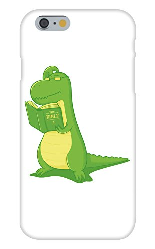 Brontosaurus Costumes (Apple iPhone 6+ (Plus) Custom Case White Plastic Snap On -