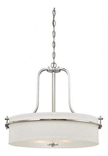 Loren Ceiling Pendant Light Shade in US - 3
