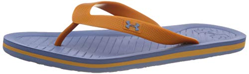 403 Piscina Thunder Honey T Under Da 403 Scarpe Orange Uomo Armour Spiaggia thunder Blu E Atlanticdune Oq4460
