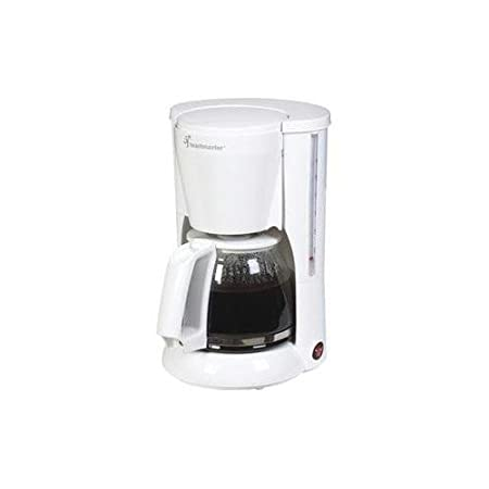 Amazon.com: toastmaster tcm12pw 12-cup Cafetera: Kitchen ...