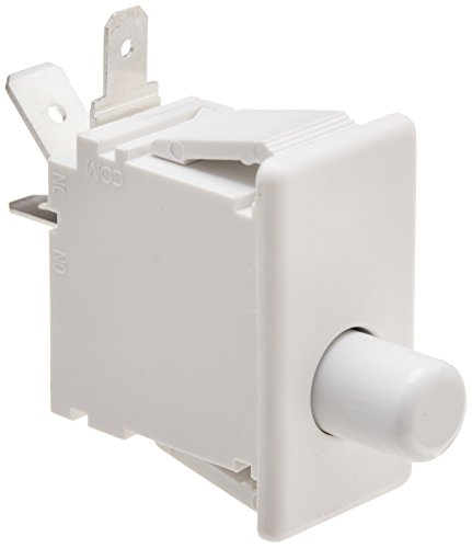 GE WE4M415 Door Switch Dryer