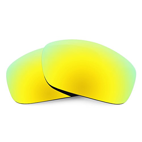 Revo Bolt (Revant Polarized Replacement Lenses for Revo Guide RE4054 Bolt Gold MirrorShield)