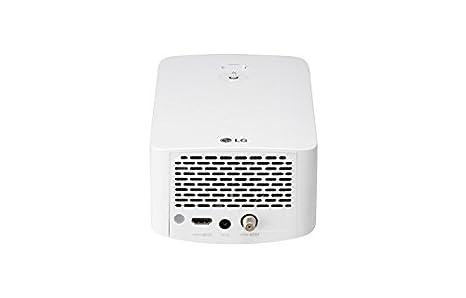 LG PF1500 Video - Proyector (1400 lúmenes ANSI, DLP, 1080p ...