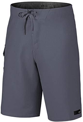 Oakley Men's Kana 21, Forged Iron, 34 - Oakley Mens Swimwear