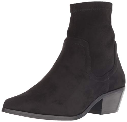 7 Western Us Madden M Ankle Boot Steve Women's Black qYTRf