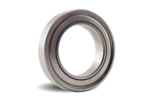 BNT1016 - 12x18mx4 mm Replacement Bearing for Shimano Fishing Reel - 4 Pack by Boca Bearing Company