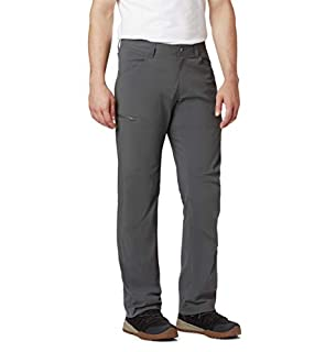 Columbia Men's Silver Ridge II Stretch Pant, Breathable, UPF 50 Sun Protection (B07FGLRJYC) | Amazon price tracker / tracking, Amazon price history charts, Amazon price watches, Amazon price drop alerts