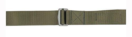 Blackhawk Universal Belt, Fits Up To 52 In., Od Green