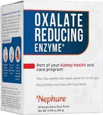 Nephure Oxalate Reducing Enzyme