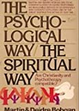 The Psychological Way: The Spiritual Way