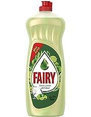 سائل غسيل الاطباق برائحة الليمون الاخضر من فيري - 750 مل
