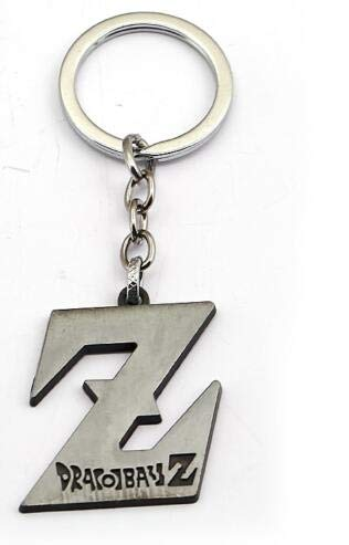 FITIONS - Anime Dragonball Z Pendants Key Chains Key Ring ...