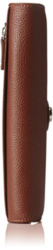 Picard Damen Melbourne Portamonete, 19x 10x 3cm, marrone (marrone (Cognac)), 19x10x3 cm (B x H x T)