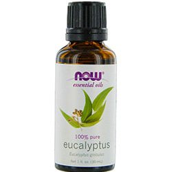 Now Foods Essential Oils Eucalyptus - 1 fl oz