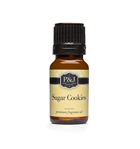 Sugar Cookies Fragrance Oil Premium product image