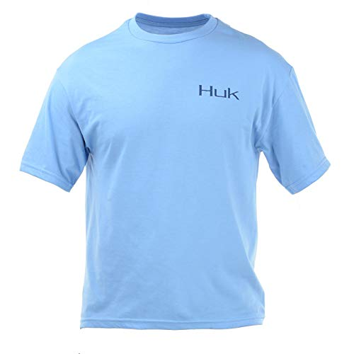 Camiseta Huk Youth Where's The Pitch