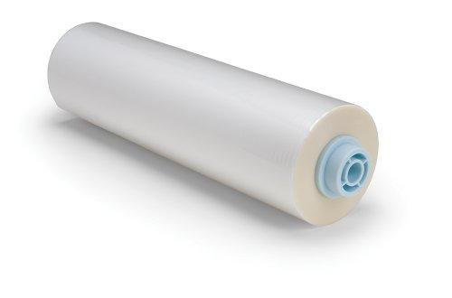 Ezload Roll Film (GBC Laminating Roll Film, HeatSeal Sprint Ezload, NAP II, 5.0 Mil, 11.5