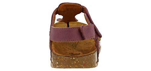 SANDALIA ART OLIO 0865 XL MORADO 40 Violett