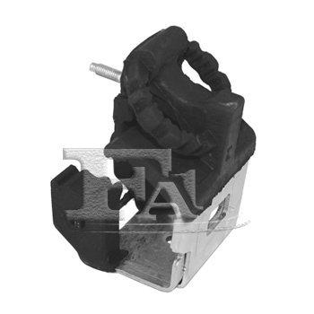 Abgasanlage FA1 223-932 Halter
