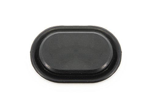4 Jeep Wrangler 1999-2006 TJ Oval Shaped Rubber Floor Plugs Drain Hole Cover New